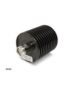 6dB Resistive Attenuator DC-3G Hz 50W 4.3-10 Indoor
