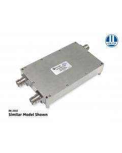 Diplexer Low/High 617-960/ 1695-2700MHz 250W Type N