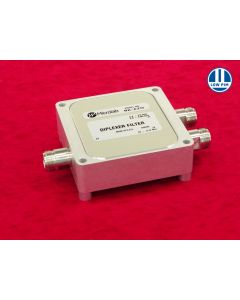Diplexer Cell/WiFi 80-2170/ 2400-2500+4900+5850MHz10W/50WN