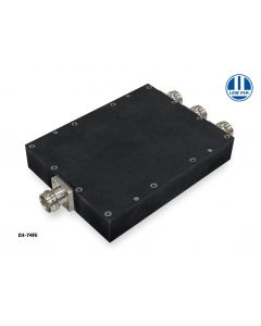3-way Wilkinson Splitter 694-2700MHz 50W 4.3-10