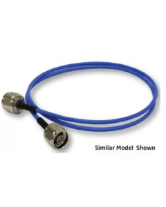 1m 0.141 GPS Cable DC-6GHz 50W4.3-10(m)-SMA(m) Indoor