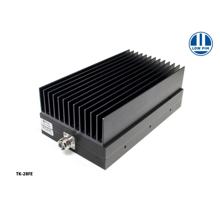 Termination Low PIM 350-2700MHz 200W 4.3-10