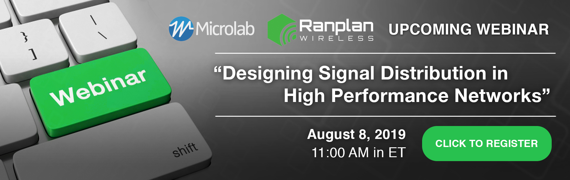 Microlab - High performance passive RF components & sub-systems