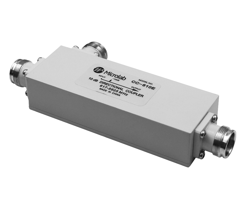 CA-141e Hybrid Coupler Ultra wide-band to support UWB Small Cell and D-RAN applications